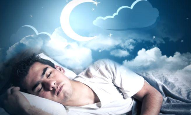 Осознанные сновидения - практика и техника вхождения в ОС
