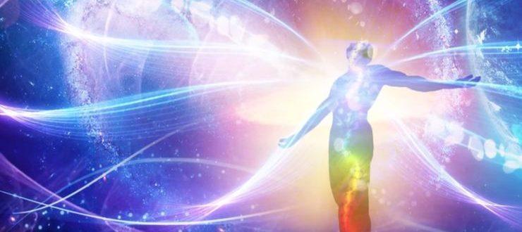 энергетическое поле человека