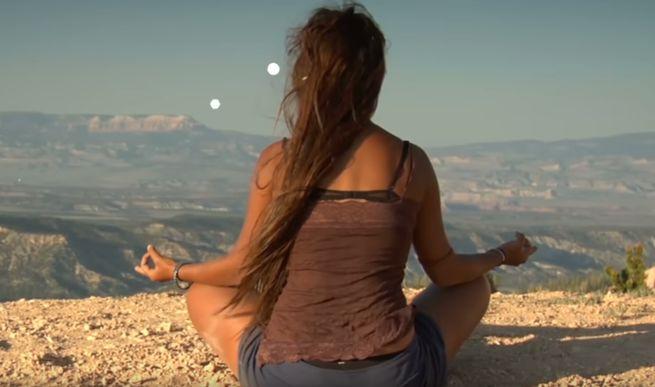 разнообразие медитативных практик