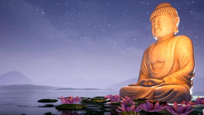 виды медитаций в буддизме