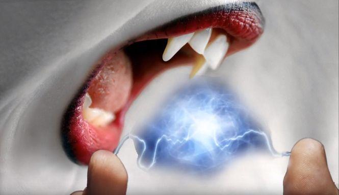 Их называют - энергетические вампиры