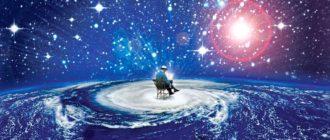 Выход в астрал