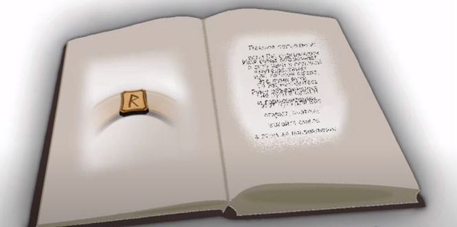 Описание и трактовка руны Райдо