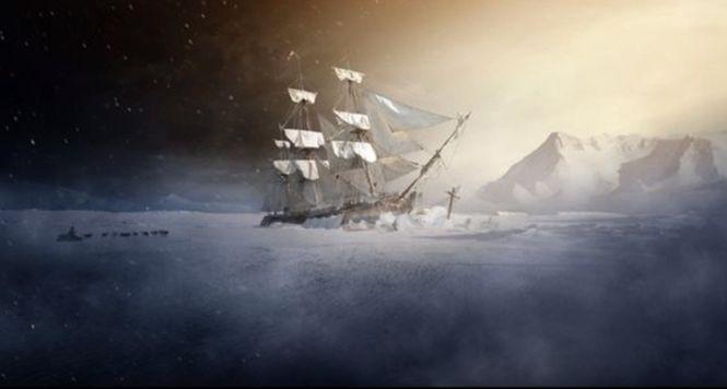 Краткое значение руны Иса – лед