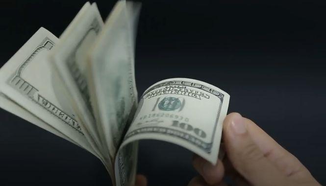 Принцип привлечения денег