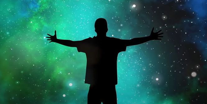 Духовное пробуждение иногда приходит спонтанно
