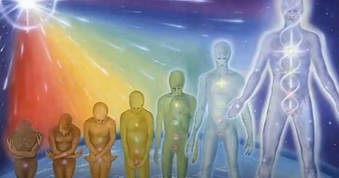 ступень духовного развития