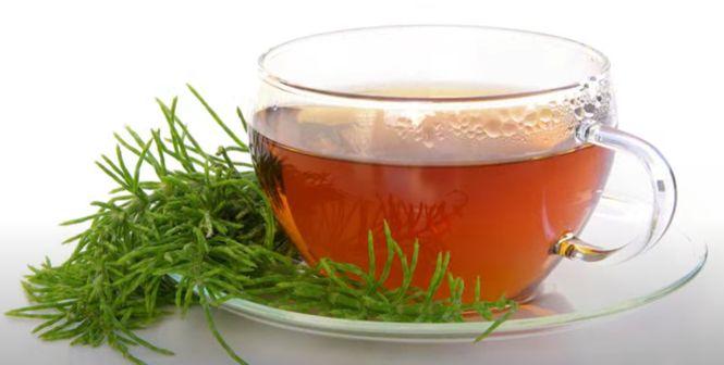 Охлажденный чай