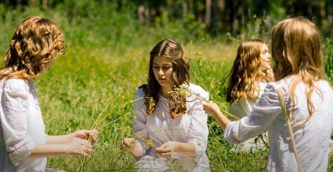 незамужние девушки, мечтающие о семье