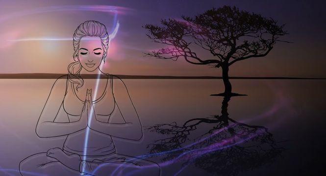 древнее восточное направление – йога.